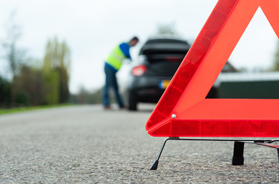 Safety tips for motorway drivers at start of breakdown season