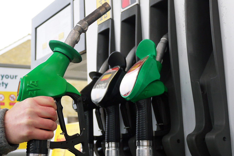 What is E10 petrol?